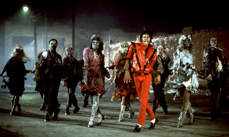 """""""Thriller"""" comemora 29 anos  Thriller"""